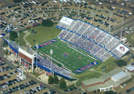 Joe Aillet Stadium (WSPE-748)