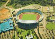 Royal Bafokeng Stadium (WSPE-455)