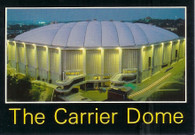 Carrier Dome (P329874)