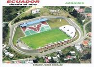 Jorge Andrade (AIR-EC-1941)