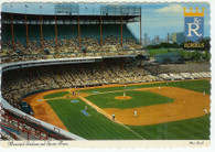Kansas City Municipal Stadium (KC-134, 59576-C)