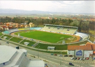 Municipal (Sibiu) (WSPE-958)