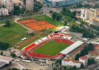 Karadorde Stadium (WSPE-506)