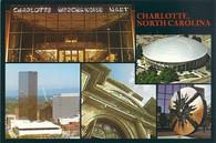 Charlotte Coliseum (A1-767)