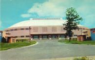 Barton Coliseum (6C-K617)