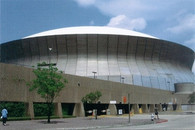 Louisiana Superdome (CafePress-Superdome)