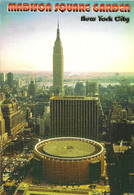 Madison Square Garden (1179X)