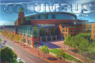 Nationwide Arena (#9166, PC-VPS-12)
