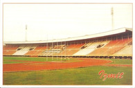 Izmir Atatürk Stadium (GRB-507)