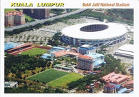 Bukit Jalil National Stadium (AIR-WORLD-1900)