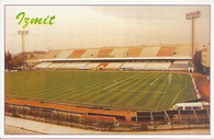 Altay Alsancak Stadium (GRB-508)