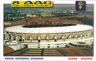 Abuja National Stadium (GRB-1290)
