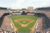 Yankee Stadium (1992 Stadium Views-Yankee)