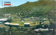 National Cricket Stadium (Grenada) (GRB-1164)