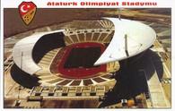 Atatürk Olimpiyat Stadi (GRB-1400)