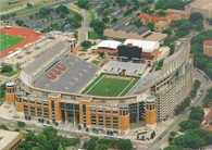 Darrell K. Royal-Texas Memorial Stadium (WSPE-993)