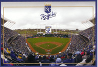 Kauffman Stadium (RAH-Kansas City)