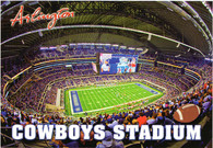 Cowboys Stadium (PC57-DAL 2816)