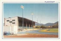 Lumberjack Stadium (GRB-360)