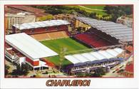 Stade du Pays de Charleroi (GRB-875)