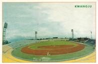 Gwangju Mudeung Stadium (GRB-260)