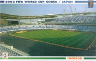 Munhak World Cup Stadium (GRB-1080)