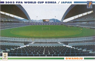 Gwangju World Cup Stadium (GRB-1074)