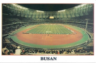 Busan Asiad Main Stadium (GRB-1071)