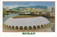 Busan Asiad Main Stadium (GRB-1013)