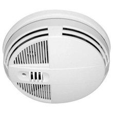 Smoke Detector Hidden Camera w/ Night Vision & WiFi Live View