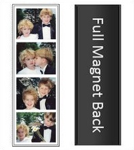 Magnetic Photo Booth Frames