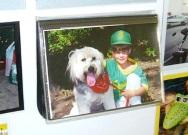 Magna Brag Book and Photo Frames