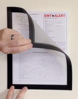 Fridge-lyt 11 x 17 Magnetic Document Page Holder