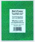 Pack of 25 - Mat'N'Frame Size #1 Magnetic Frames