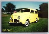 8x10 Hard Pocket Magnetic Photo Frame