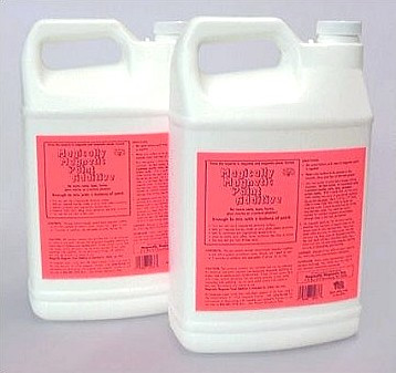 Magically Magnetic Paint Eight Gallon