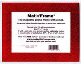 Mat'N'Frame size #3 - Magnetic Pocket frame