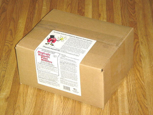 Wholesale Box of Magnetic Paint Additive