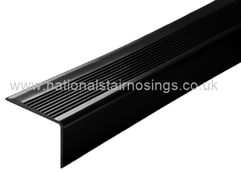Retrofit Flexible Pvc Stair Nosings National Stair