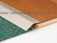 Threshold Amp Transition Strips For Laminate Tile Carpet