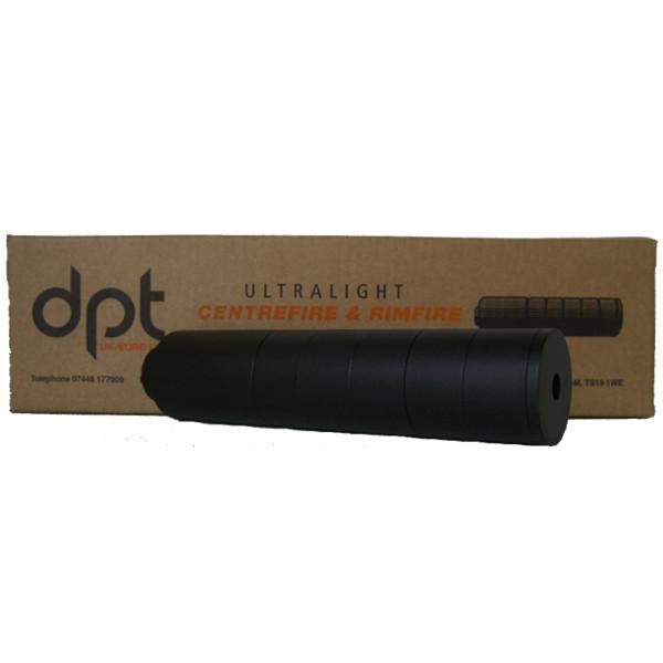 Dpt Rimfire Sound Moderator 5 Baffles