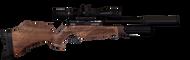 R10SE Carbine Walnut with shroud
