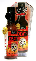 Blair's Ultra Death Hot Sauce