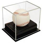 BCW Deluxe Acrylic Baseball Display