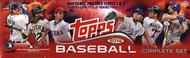 2014 Topps Baseball Factory Hobby Set