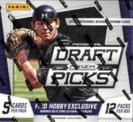 2014 Panini Prizm Perennial Draft Baseball Hobby Box