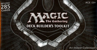 Magic the Gathering 2012 M13 Deck Builder's Toolkit Box