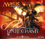 Magic the Gathering Gatecrash Fat Pack Box