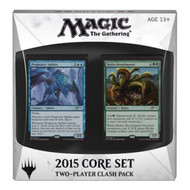Magic The Gathering M15 2015 Core Set Clash Pack