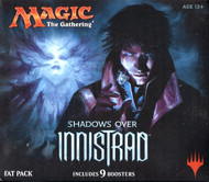 Magic the Gathering Shadows Over Innistrad Fat Pack Box